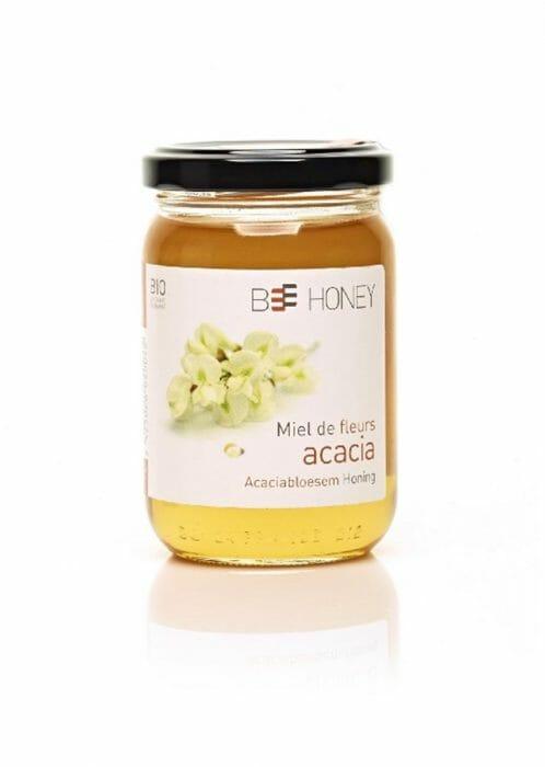 Bee Honey - Miel de fleurs d'acacia