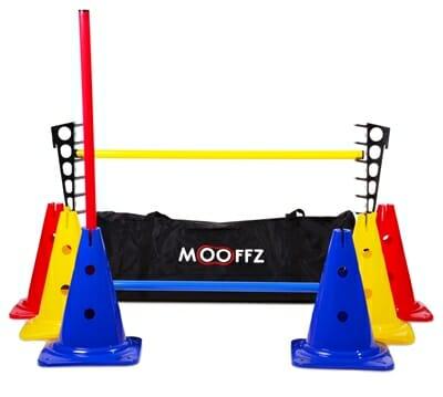 Mooffz jump en fun set